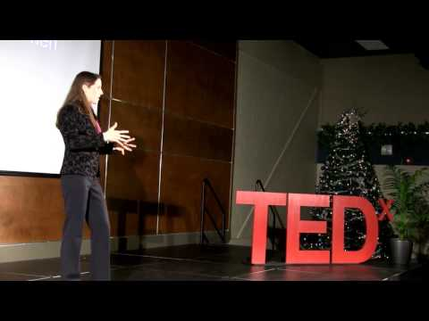 Empowering yourself to create your best performance: Karen Furneaux at TEDxMSVUWomen