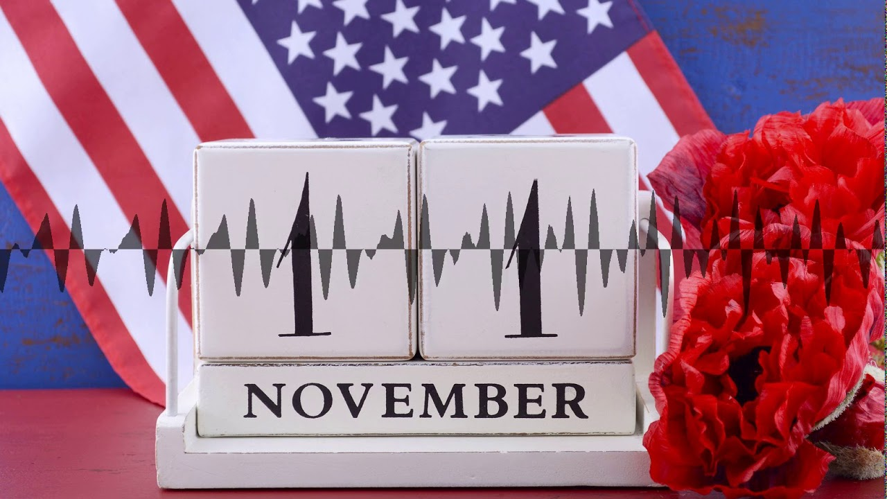 US Citizenship Podcast: Citizenship Resources for Veterans Day