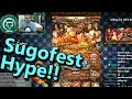 (We Pulled It!!) 4-Day Sugofest Multi Summon | One Piece Treasure Cruise