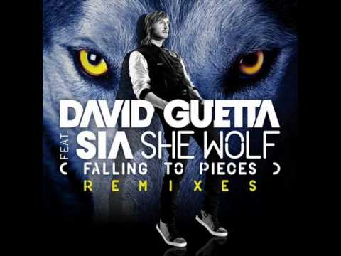 David Guetta ft. Sia - She Wolf [Falling To Pieces] (Extended Mix)