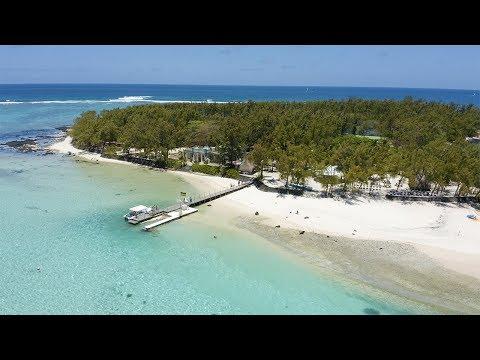 One Day In Mauritius   Shandrani Resort