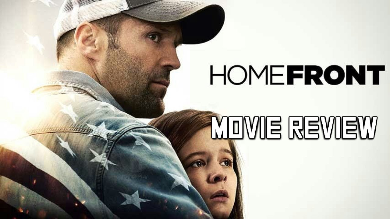 Homefront 20 Movie Review