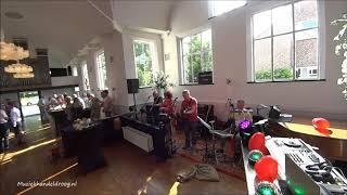 Optreden Muziekhandel Droog in Lemelerveld(deel4)