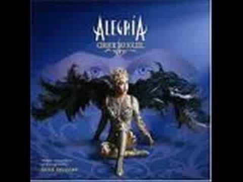 ALEGRIA VS DANCEFLOOR