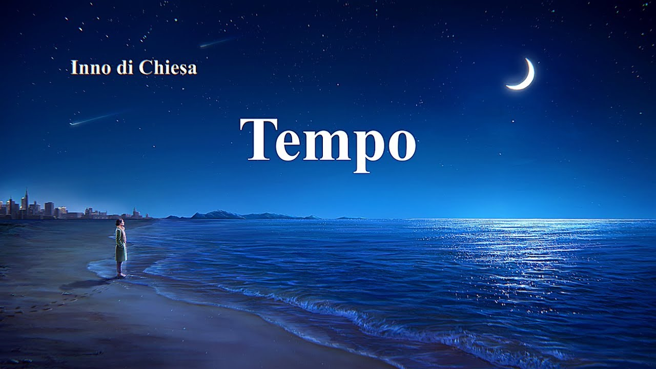 musica cristiana - Tempo