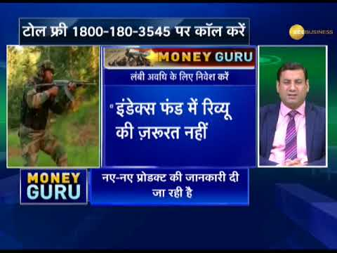 Money Guru Army special: Investment tips for Defence personnel @ March 14, 2018
