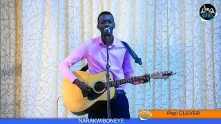 NARAKWIBONEYE by PaPi Clever (Live performance at Shekinah Revival Church: Sunday, 01st July 2018)