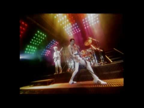 Queen - Hammer To Fall Backing Track