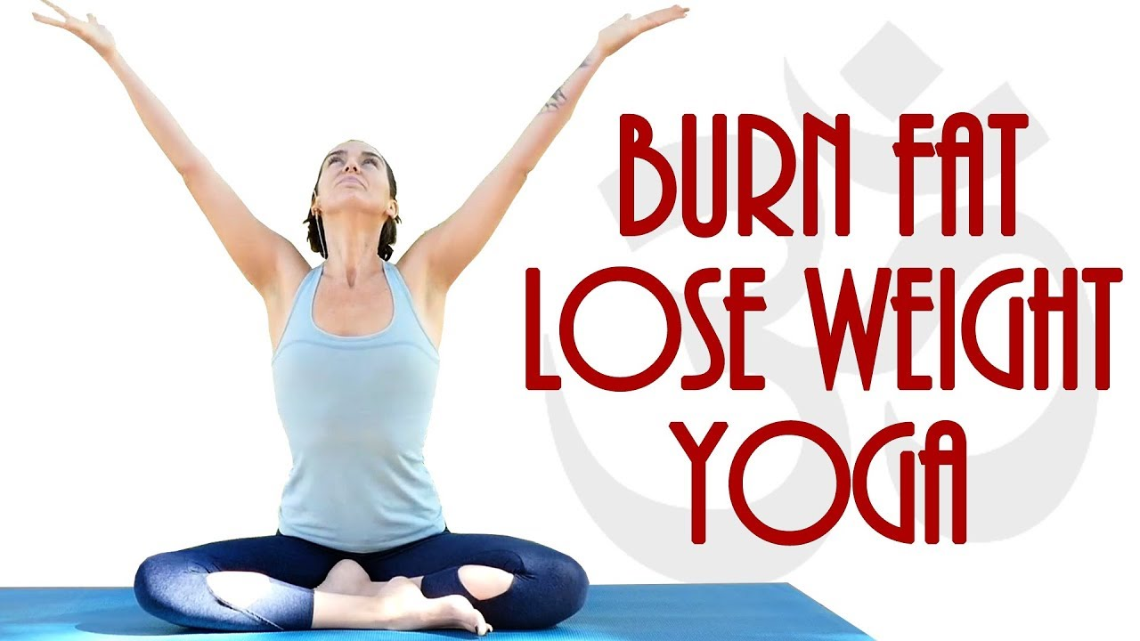 Beginners Power Yoga For Weight Loss With Julia 20 Minute