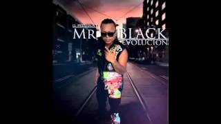 Champeta  Bandida Original   Mr Black