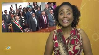 Het 10 Minuten Jeugd Journaal uitzending 30 september 2016(Suriname / South-America)