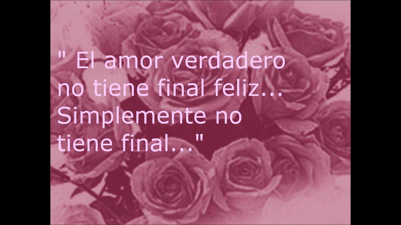Mensagens Especiais De Amor: * Las 15 Mejores Frases De AMOR * (1)