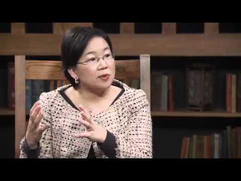 Female Asian-Americans: Finding a Voice