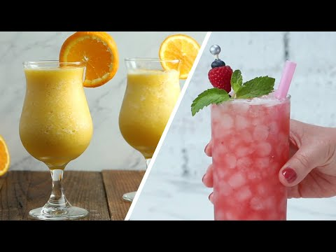 Homemade Ice creams To Beat The Summer Heat • Tasty Recipes from YouTube · Duration:  9 minutes 35 seconds