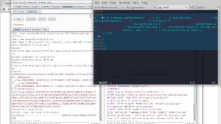 PayPal Arbitriary File Upload Vulnerability To Remote Code Execution