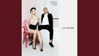 Clap Your Hands (feat. Ava Max)