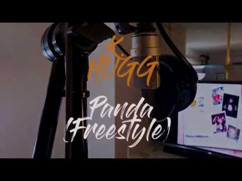 K  HUGG - Panda Freestyle (Video)