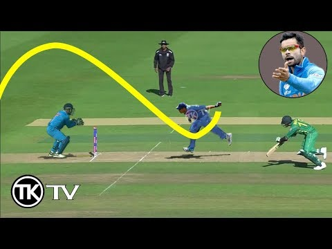 Top 7 Cricket's Funny RunOut Misses - Easy RunOut Chances Missed in Cricket History - TKTV thumbnail