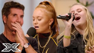 Download UNBELIEVABLE Original Auditions From The X Factor UK! | X Factor Global