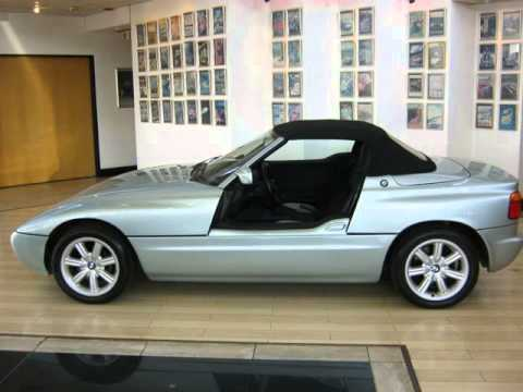 1989 bmw z1 roadster auto for sale on auto trader south africa youtube. Black Bedroom Furniture Sets. Home Design Ideas