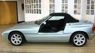1989 Bmw Z1 Roadster Auto For Sale On Auto Trader South Africa Youtube