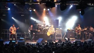 Сплин - Концерт в клубе Milk, Москва, 03.11.2011