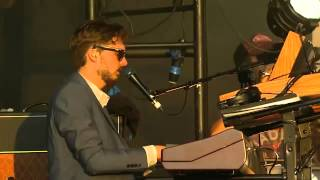 Скачать Editors Bird Of Prey Live At Heineken Open Er 2013 HD