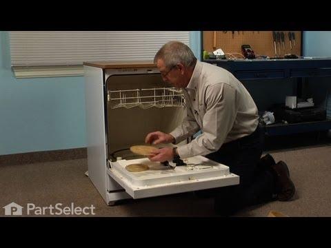 Dishwasher Repair in Lavon