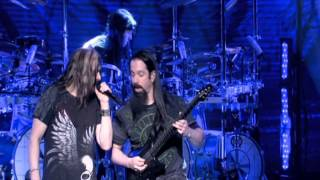 Dream Theater - Trial of tears ( Live From The Boston Opera House ) - with lyrics