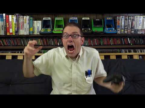 TRAILER - AVGN: Tomb Raider Games & Drake of 99 Dragons - TWO NEW episodes!