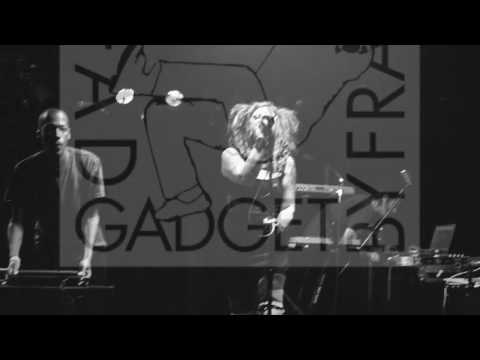 Swallow It - Cylab - Under What Flag (a Tribute to Fad Gadget)