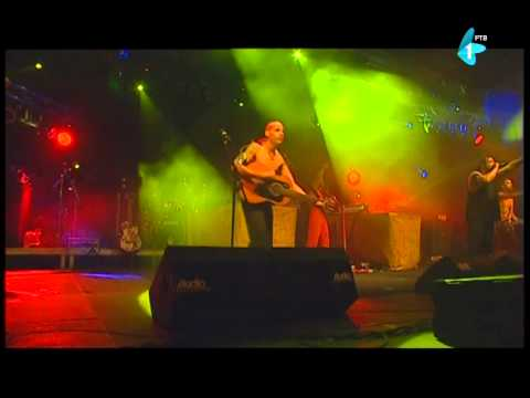 Che Sudaka live @ Exit Festival, Serbia 2014