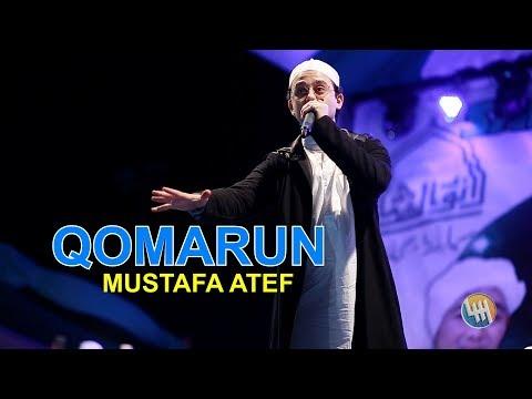 MUSTAFA ATEF - QOMARUN