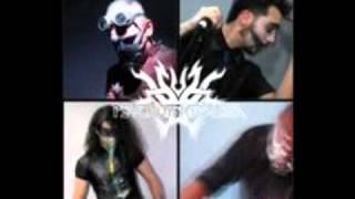 Psychotektrauma - Inner War