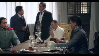 HENERAL LUNA Behind The Scenes: Screenplay