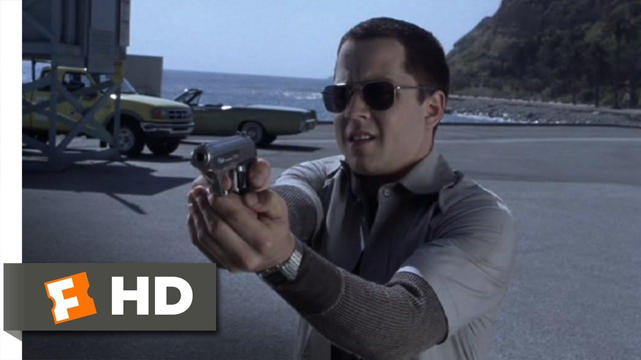 The Mod Squad (6/12) Movie CLIP - No Guns (1999) HD