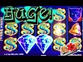 ★HUGE MAX BET WIN★ LIVE PLAY $100 DELIVERS CLOSE TO JACKPOT WIN | SlotTraveler