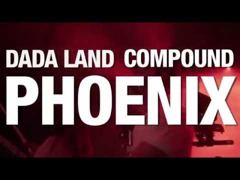 The Dada Land Compound Tour: Episode 3 - Arizona