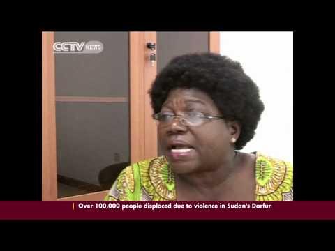 Ghana Civil society Say No to GMO foods