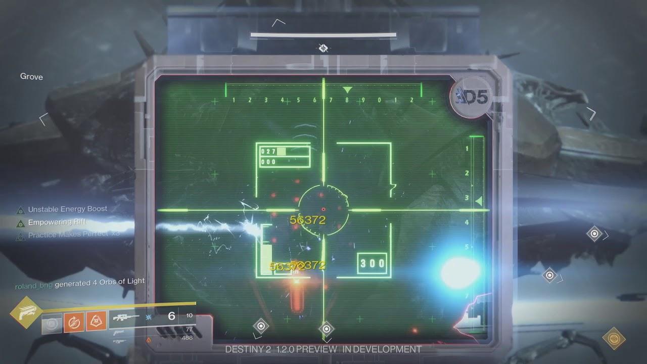 Destiny 2 exotic weapon buffs for season 3 revealed - Polygon
