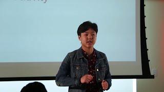 How Distraction Fuels Creativity | Kianni Keys | TEDxNewarkAcademy
