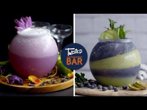 6 Fabulous Fishbowl Cocktails