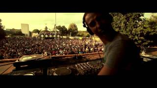 Q-dance | Trailer | Mysteryland Chile 2011