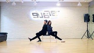 Video Samuel (사무엘) - With U (feat. 청하) Dance Practice (Mirrored) download MP3, 3GP, MP4, WEBM, AVI, FLV Agustus 2017