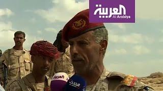 تقدم عسكري كبير لقوات الشرعية يطوق #صنعاء