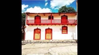 SAN NICOLAS JACALA HGO POSTALES DE MI PUEBLO