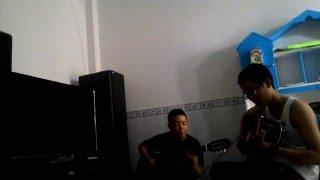 Đón Xuân( Hòa Tấu Guitar)