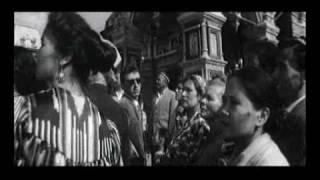 Программа передач А.Максимова«А я иду шагаю по Москве»