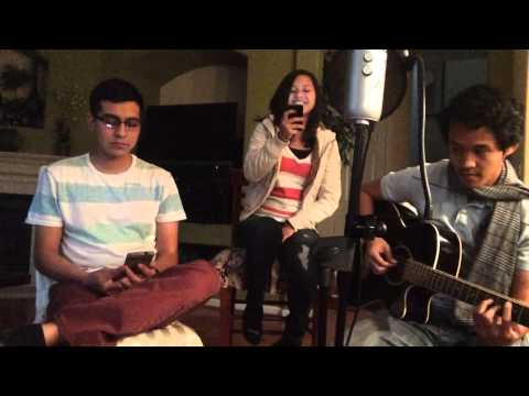 As water to the Thirsty (Cover) | OTS