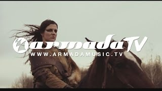 Hailing Jordan - Wolfhound (Official Music Video) thumbnail